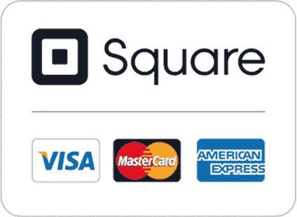 squareカード