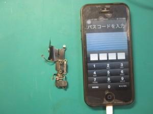 iPhone修理実績