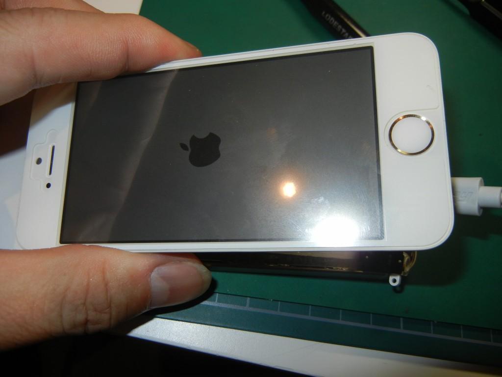 iPhone5S水没修理はiFC埼玉戸田店 004