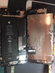 平成30年6月19日(火)10:00より営業しております。iPhoneSE水没修理はスマスタイル戸田店